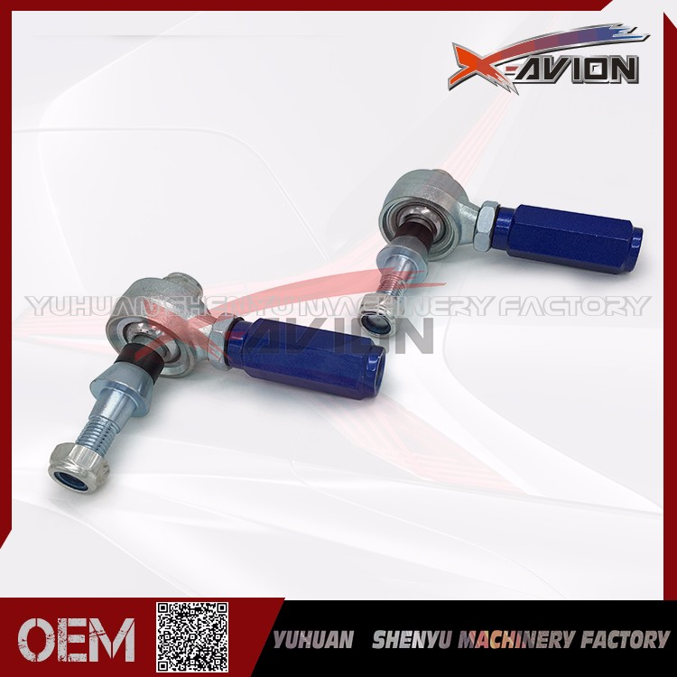 Wholesale Customized Good Quality Fit 240SX 95-98 Tie Rod Ends rear lower control arm