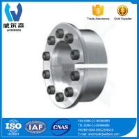 Z16 Type Stainless Steel Swelling Sets Keyless Rigid Couplings