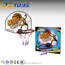 Hot Sale indoor basketball set with basketball hoop for kids