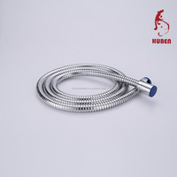 2015 New Product stainless steel 1.5m Flexible Shower Hose