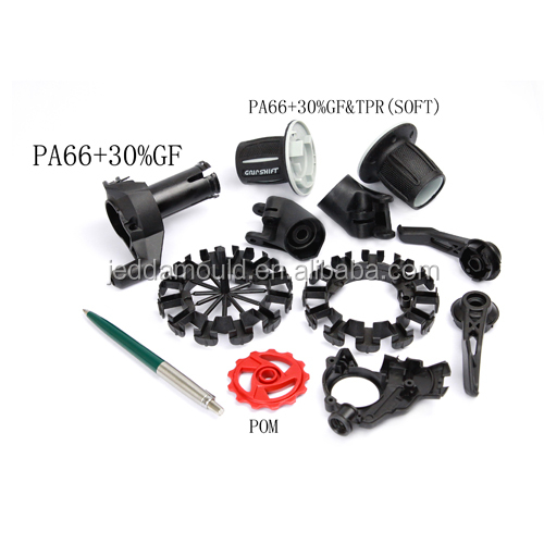 Plastic injection molding product tooling and service