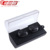 Mini two ears bluetooth earbuds with good sound quality charging box included wireless earphone