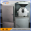 horizontal maize milling machine