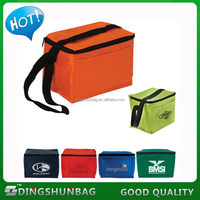 Newest professional 600d oxford cooler bag for frozen food