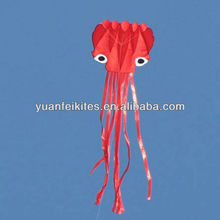 advertising or promotional Octopus kite