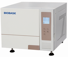 BIOBASE Newest Laboratory dental mini 24L class B multiple programs autoclave machine with printer and USB