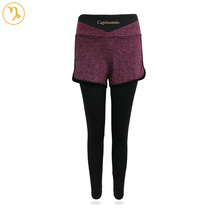 Women leggings gym fitness clothing woman