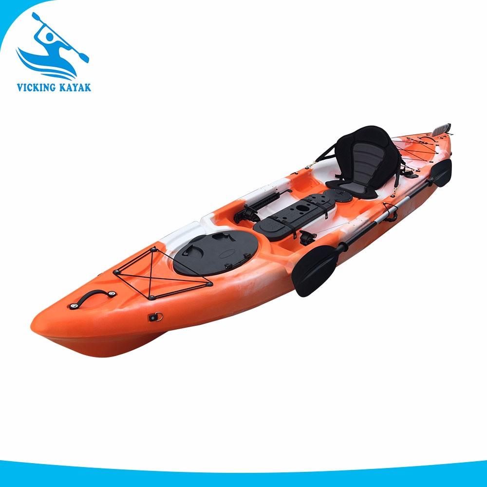 2013 new design fishing sit on top kayak buy sit on top for Sit on fishing kayak