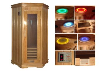 mp3 sauna room