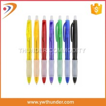 retractable aluminium ball pen with classical design 3d drawing pen