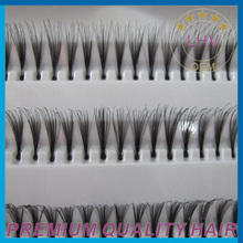 China Custom Wholesale Mix Tray Eyelash Extensions