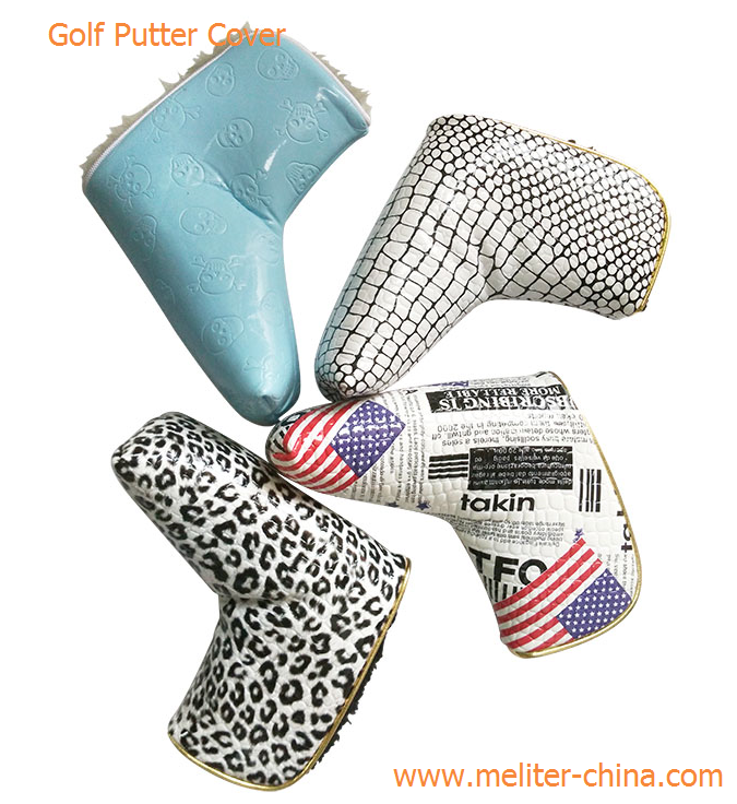 meliter quality assurance discount golf putter head cover buy putter head cover quality. Black Bedroom Furniture Sets. Home Design Ideas