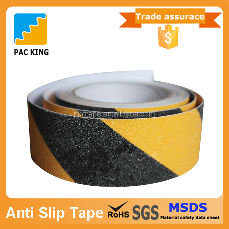 Factory Direct Sales PVC Self Adhesive Anti Slip Tape For Factory Buildings