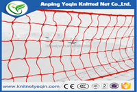 Anping YQ factory HDPE knotted ski field protection net