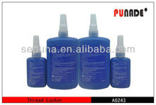 anaerobic threadlocker Compound/Adhesive/Sealant/screw air compressor