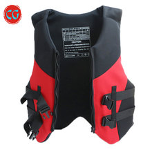 Wakeboard High-Floating Foam Personalized Life Jacket Vest