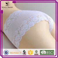 Manufacturer Fashionable Young Girl Hot ladies panty