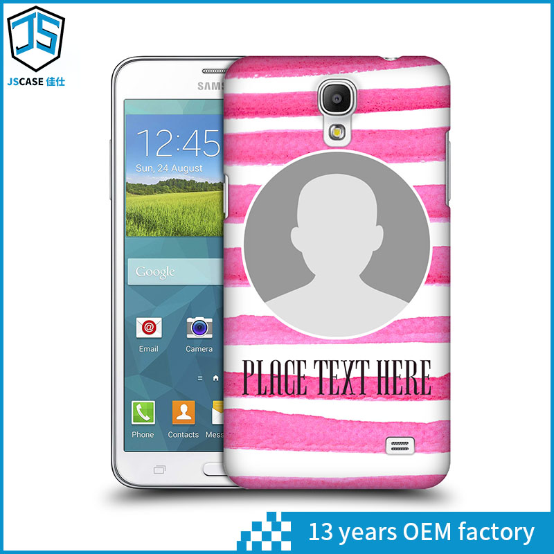 for Samsung Galaxy S5 Phone Covers Custom Cute TPU Soft Case for Samsung Accessories