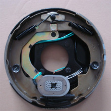 10inch electric brake