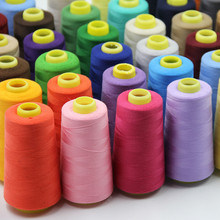 hot sale 100% cone polyester sewing thread,Bulk Sewing Thread,Spun Polyester 40/2
