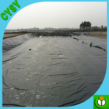 1mm / 2mm / 3mm Smooth Surface HDPE Plastic Waterproof Geomembrane Liner for Pond/Dam/ Lagoon Liner