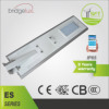 Led Solar Energy Street Light With