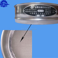 ISO3310 1 200mm Standard Stainless Steel