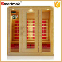 Best price infrared sauna,ozone sauna,fai infrared ozone sauna spa