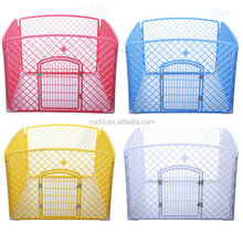 plastic dog kennel/Plastic Pet Kennel/Dog Fence