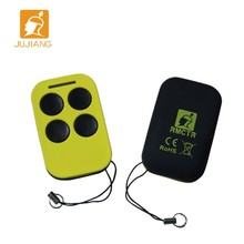 New upgrade wireless RF remote control duplicator copy face to face for garage door opener JJ-CRC-SM12
