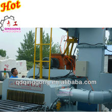 Floor Tile Maintenance Shot Blasting Machine