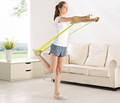 Bungee Dancer Ballet bands Physical Exercise Thera-band Resistance band