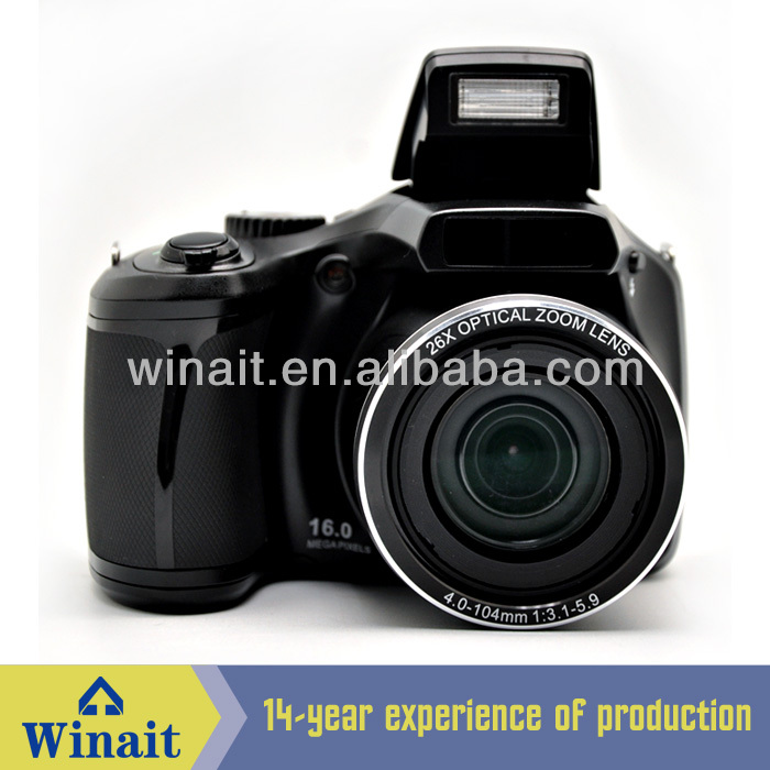 2014 DSLR camera made in china