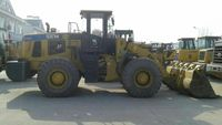 Chinese used wheel loader 5 ton wheel loader price used for sale