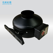 Efficient&Silent Axial Inline Duct Fan Inline Duct Fan for HVAC System