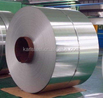 201 Stainless Steel strips DDQ cold rolled