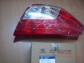 Lamp Assy RR Combination LH-i10