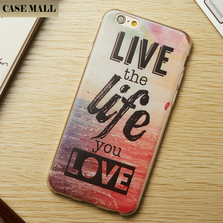 innovative mobile phone skin case for iphone 6,cool style case for iphone 6,phone case wholesale