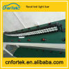 Flood 50 inch cree 288w curve led light bar for off road , 4x4 ,mining vehicle , heavy equipments Truck, Jeep