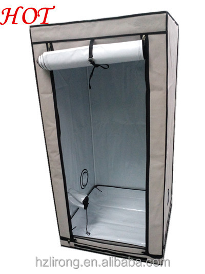 Hot Sale Planting Hydroponic Greenhouse Grow tent /Agriculture Plant Growth Grow box Hot house