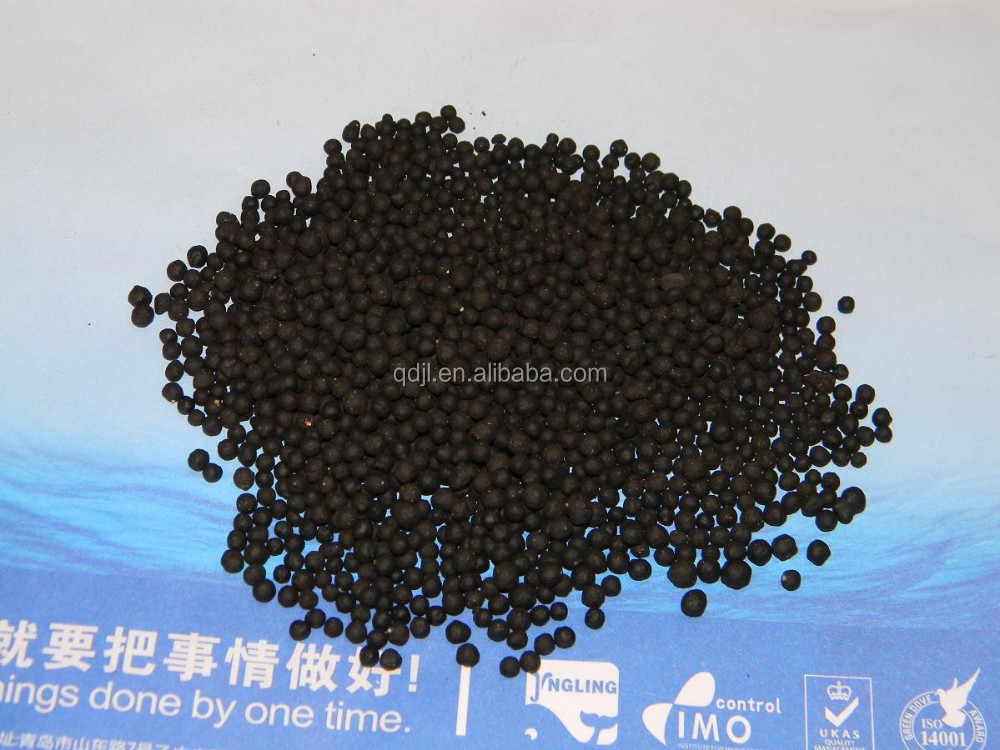 Humic Acids Granular Micronutrient Fertilizer