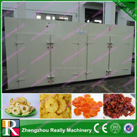 HOTTING Fruit and vegetable drier/dried fish processing machine/fungus mushroom dehydrator