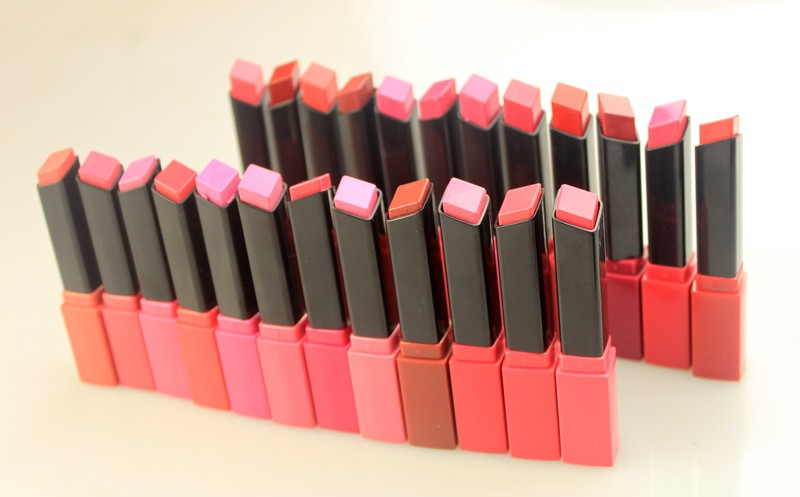 Hot Trade Assurance Wholesale Factory Price Fashion Kiss Touch Lipstick Cosmetic 24 Color Ripstick