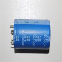 Thread Terminal 2.7V 650F Super capacitor/Supercapacitor