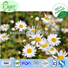 High quality&100% natura Feverfew Extract- Parthenlide powder