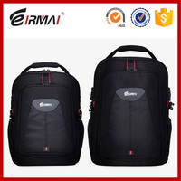 waterproof camera backpack bag manufacturers ningbo china EMB-DA312B for Nikon canon camrea