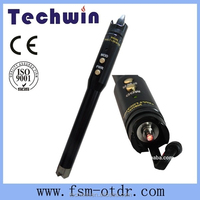 Techwin Power Portable Visual Fault Cable Locator Tester