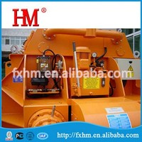 FXHM HDW 3375 Concrete Mixer/2016 Hot Selling Concrete Mixer Machine/concrete mixing truck