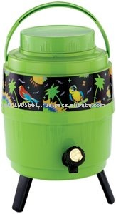 Large water cooler jugs 6 ltr