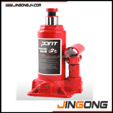 Portable Car and MiniVan Vehicle Lifting Hydraulic Bottle Jack